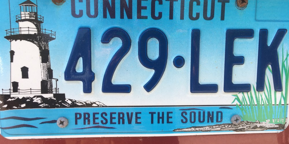 Connecticut - Amerika - Doets Reizen