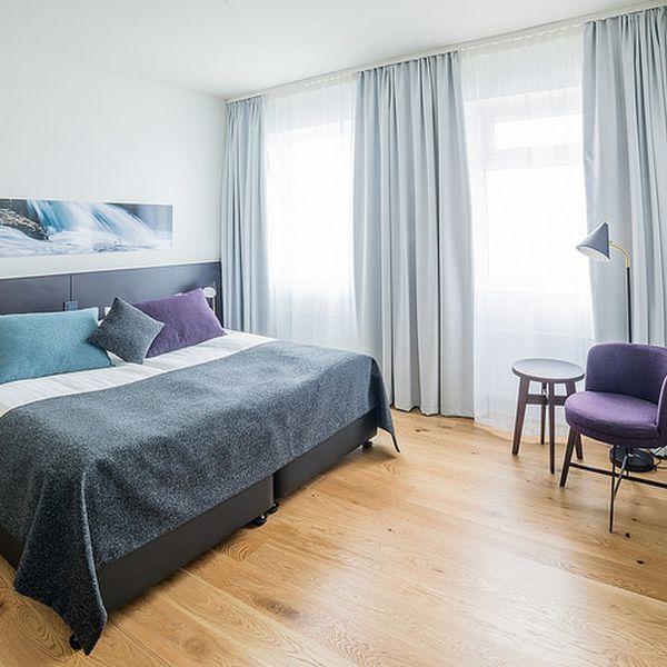 FOSS Reykjavik - Standard Room