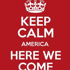Voorbereiding USA - Dag 1 - Foto