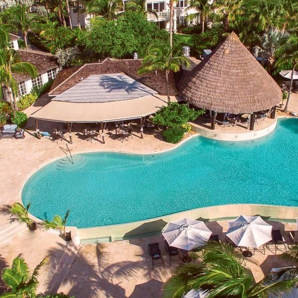 Grand Isle Resort 1
