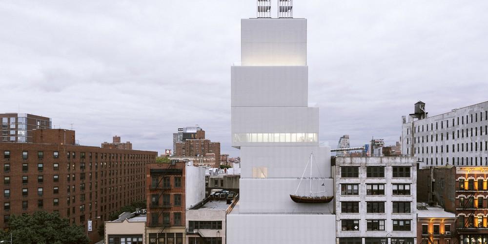New Museum - New York - Doets Reizen