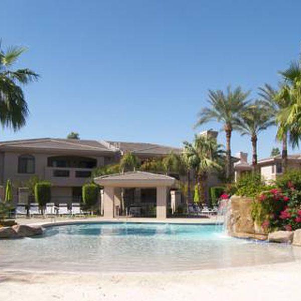 Sonoran Suites Scottsdale - aanzicht