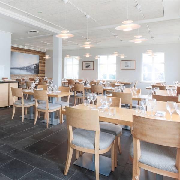 Fosshotel Eastfjords 1