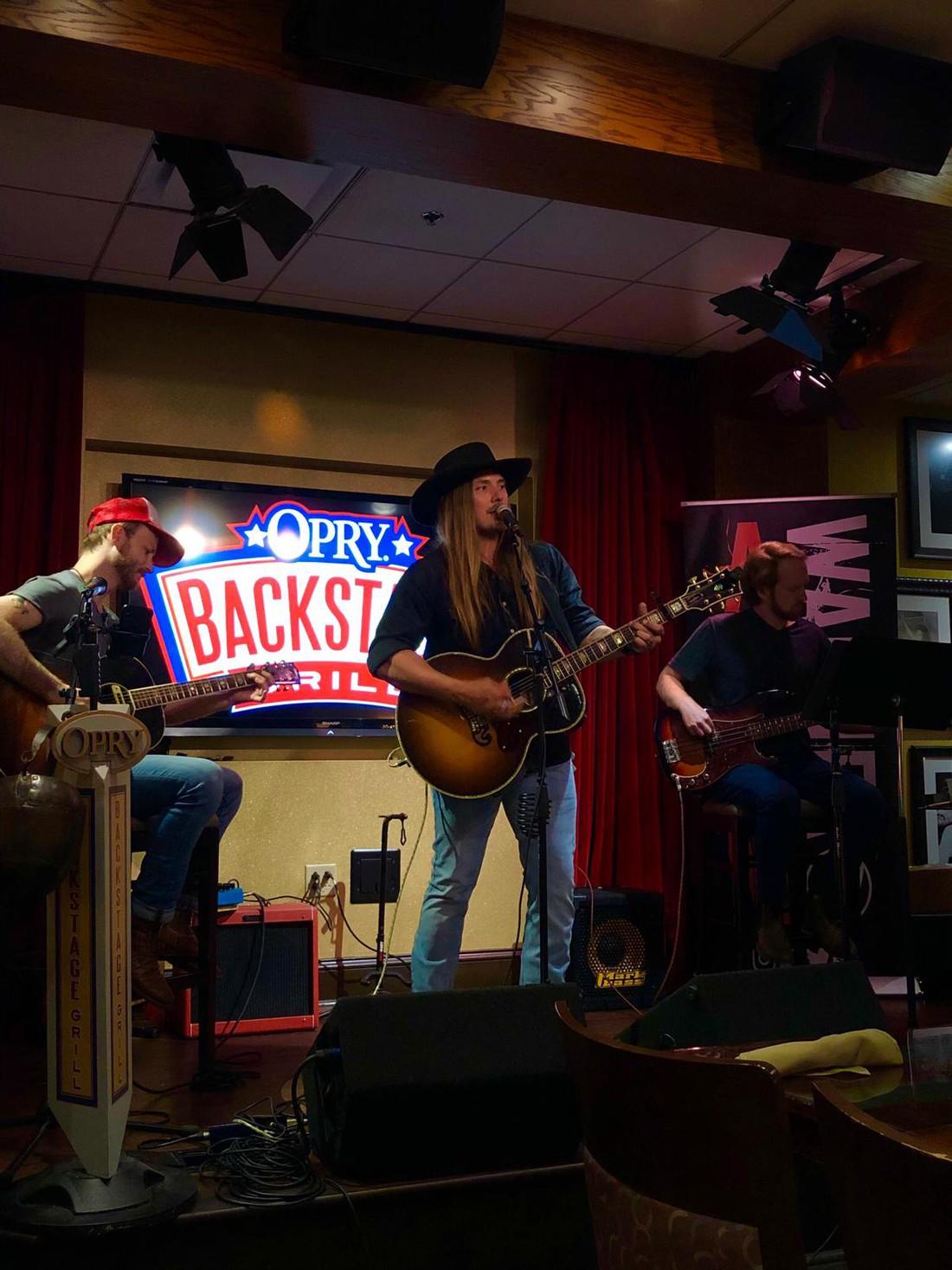 Nashville - Tennessee - Amerika - Doets Reizen