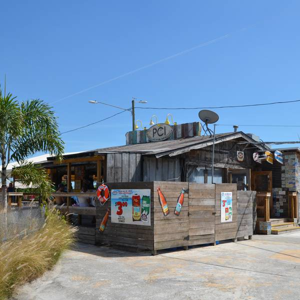 Postcard Inn - bar