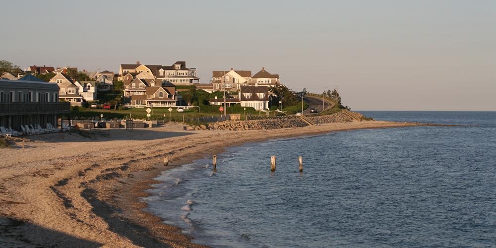 Falmouth - Cape Cod - Massachusetts - Doets Reizen