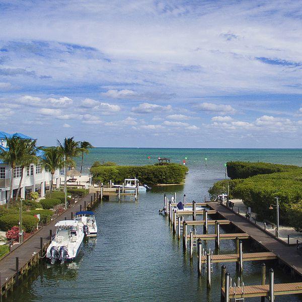 Ocean Pointe Suites- haven