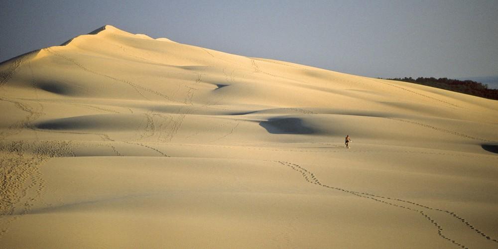 Arcachon Dune of Pyla Atout France - Franck Charel | Doets Reizen | Frankrijk