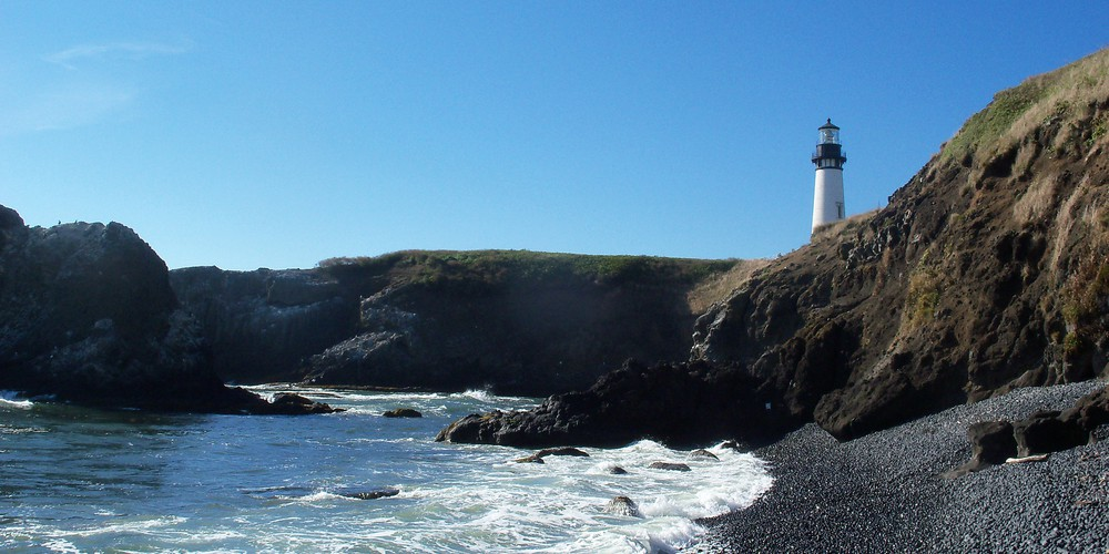 Newport - Oregon - Doets Reizen