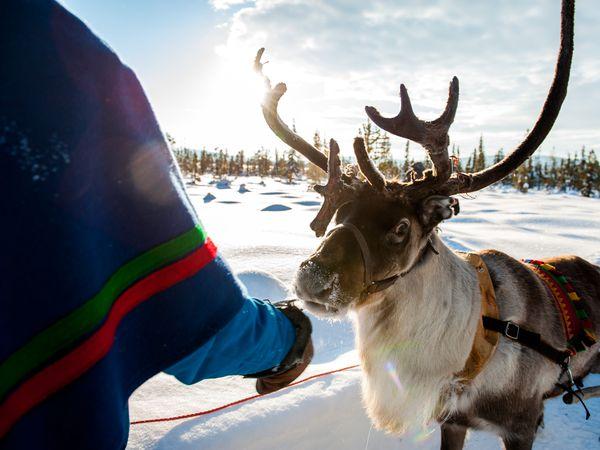 Sami Jukkasjärvi - Doets Reizen - Vakantie Zweden - Credit Visit Sweden (2)