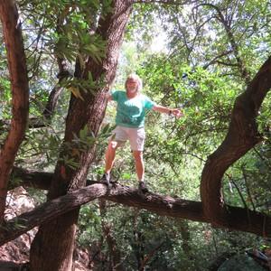 Nog meer Pasadena - Dag 24 - Foto