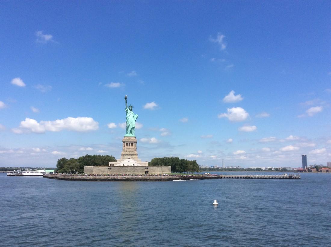 Brooklyn Bridge - New York - Doets Reizen