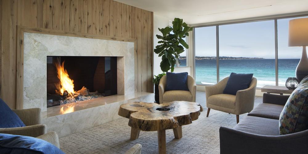 Monterey Tides Hotel  - California - Amerika - Doets Reizen