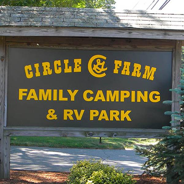 Circle CG Farm Campground, welkom