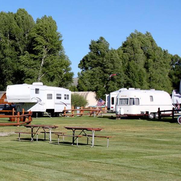 Gunnison KOA - Campground
