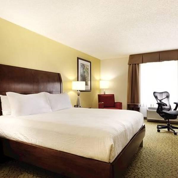 Hilton Garden Inn Garden Grove - room56
