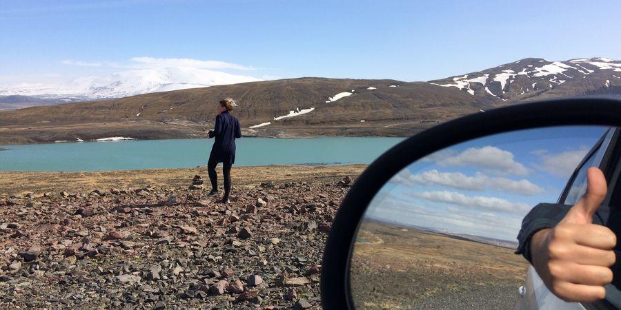 Hekla - IJsland - Doets Reizen
