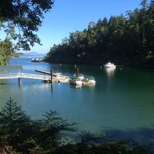 Vancouver Island - Dag 4 - Foto