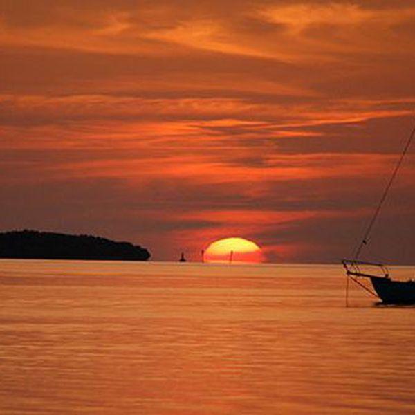 Sunset Cruise - Theater of the Sea - Islamorada - The Keys - Florida - Doets Reizen