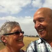 Ann & Ferry Vree