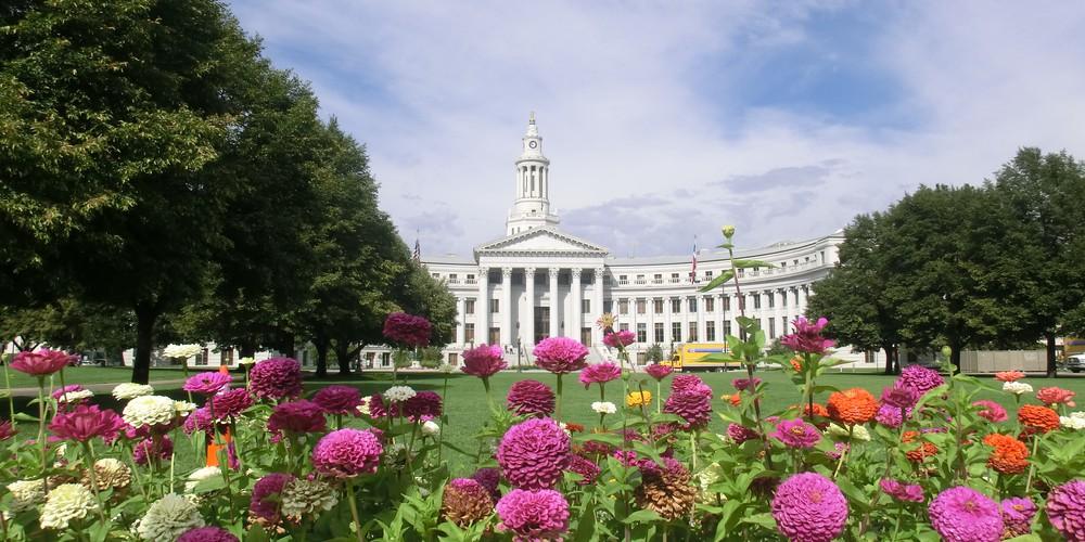 Denver - Colorado - Doets Reizen