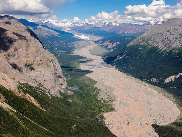 Wrangell St. Elias National Park - Alaska - Doets Reizen