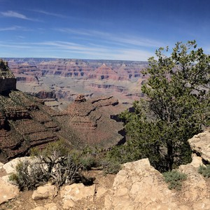 Grand Canyon (of: the Truman Show?) - Dag 10 - Foto