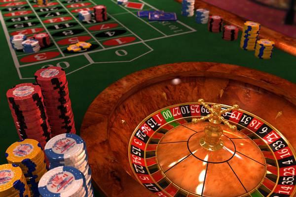 Gokken in Las Vegas, Nevada