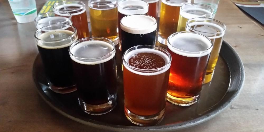 Craft Beer - Denver - Colorado - Doets Reizen