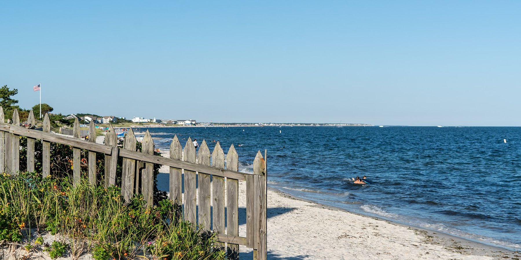 Yarmouth Port - Cape Cod - Massachusetts - Doets Reizen