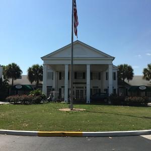Dag 5 naar de andere kant van Florida - Dag 5 - Foto