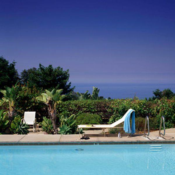 Ventana Inn - pool
