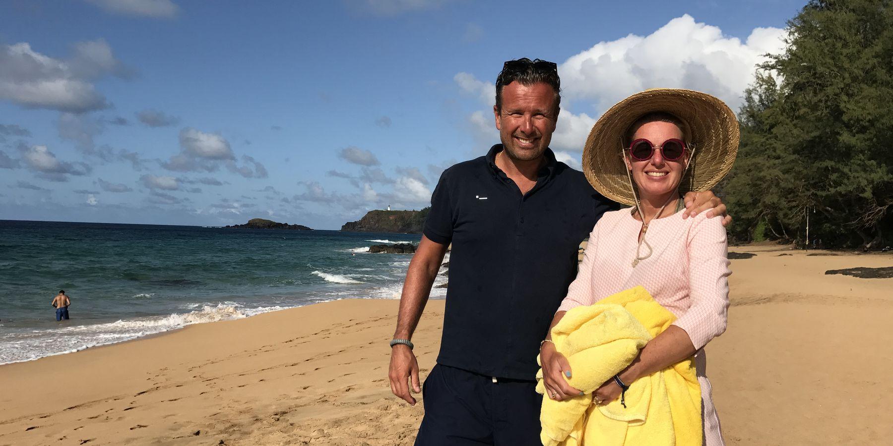 Maui - Hawaii - Doets Reizen
