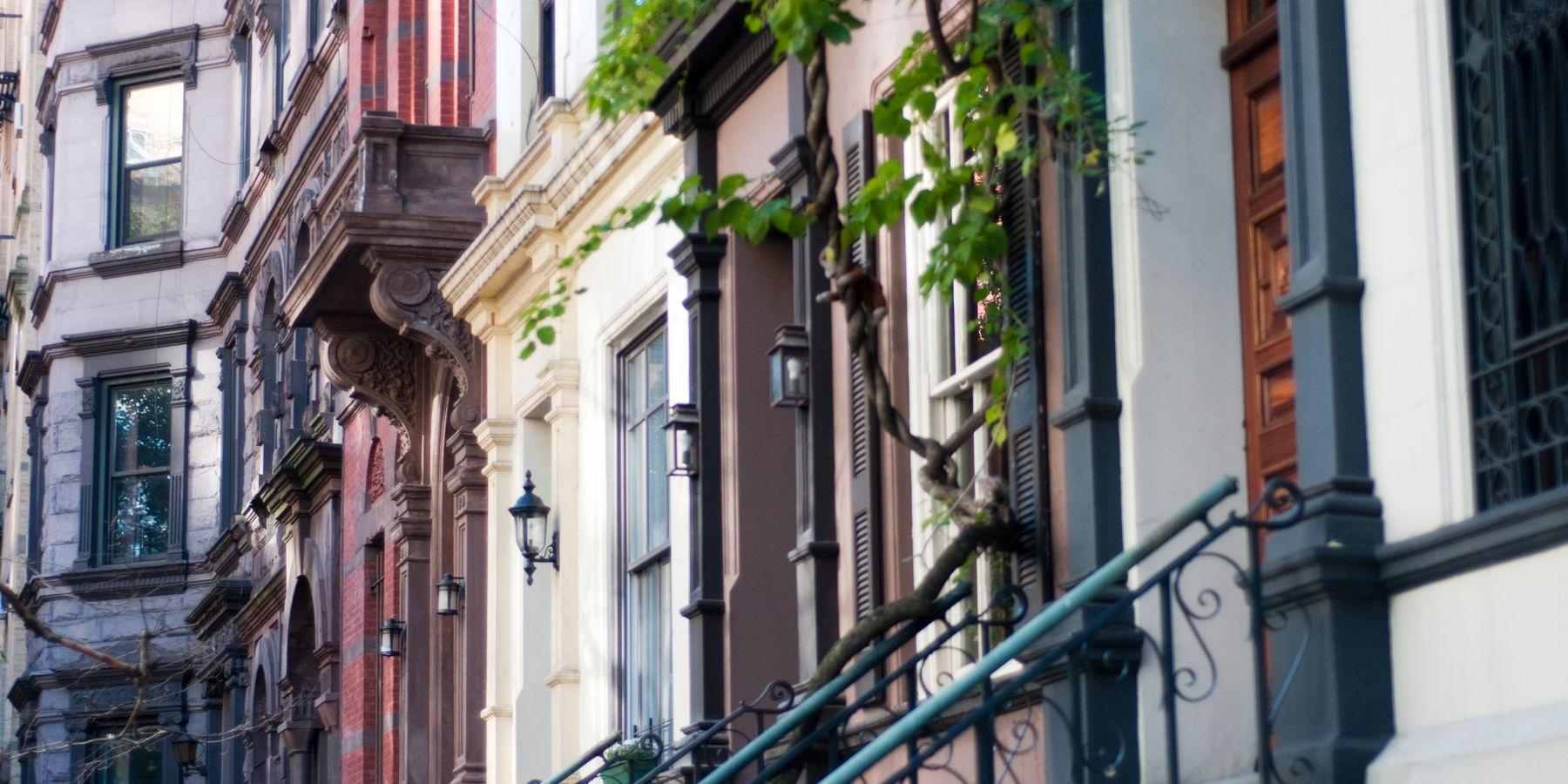 Upper West Side in New York - New York - Doets Reizen