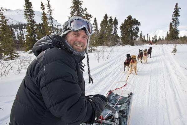 Whitehorse - Yukon - Canada - Doets Reizen