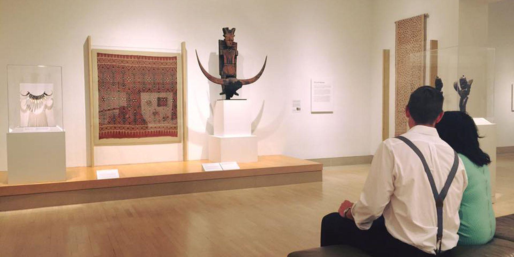 Dallas Museum of Art - Dallas - Texas - Doets Reizen
