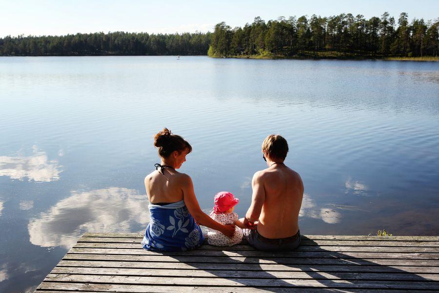 Lapland - Doets Reizen - Vakantie Finland - Credits VisitFinland
