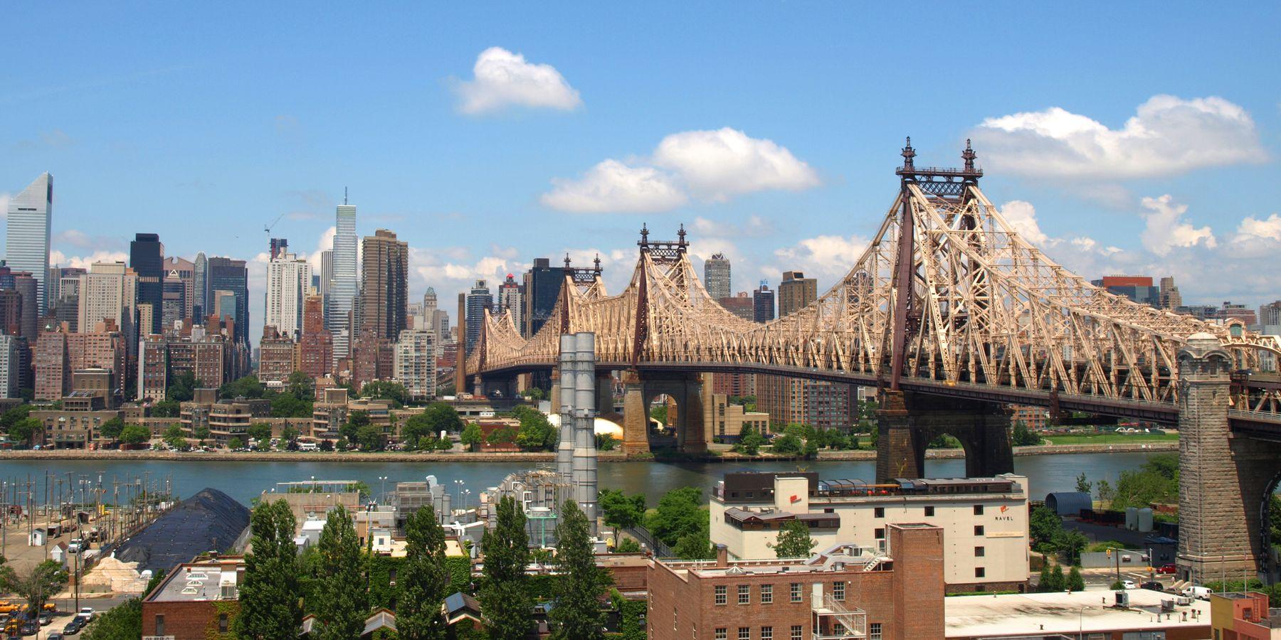 Long Island City - New York - Doets Reizen