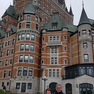 Vieux-Quebec - Dag 16 - Foto