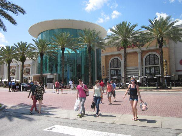 Winkelen in Orlando Florida