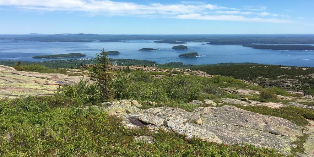 Acadia NP, Maine