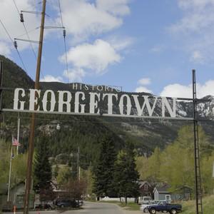 Reisdag 18 27 mei Fort Collins - Dag 18 - Foto