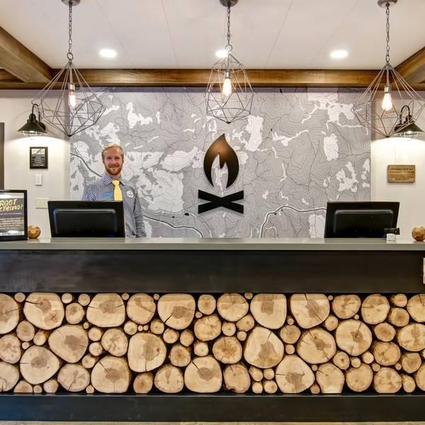 Canalta Lodge Banff - 4