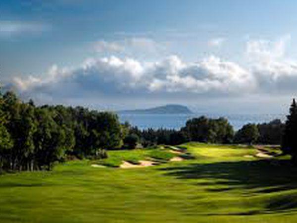 Cape Breton - Golf