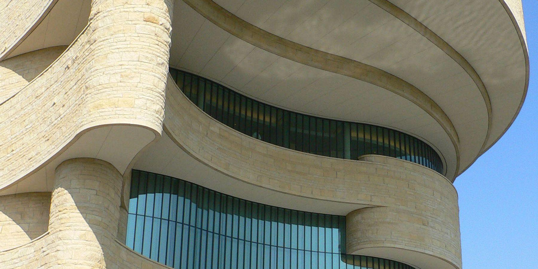 National Museum of the American Indian - Washington D.C. - Doets Reizen