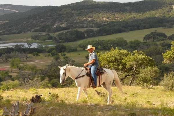 Dixie Dude Ranch Bandera, TX