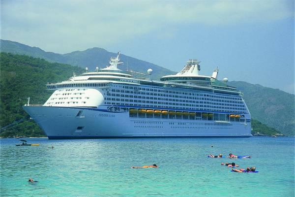 Explorer of the Seas - Cruise Royal Caribbean - Cruisevakantie - Doets Reizen