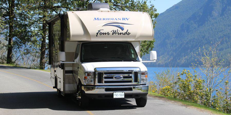 Meridian RV - Canada - Doets Reizen