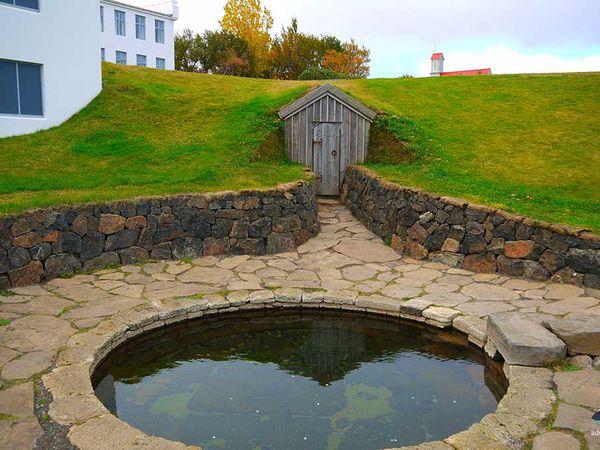 Reykholt - IJsland - Doets Reizen