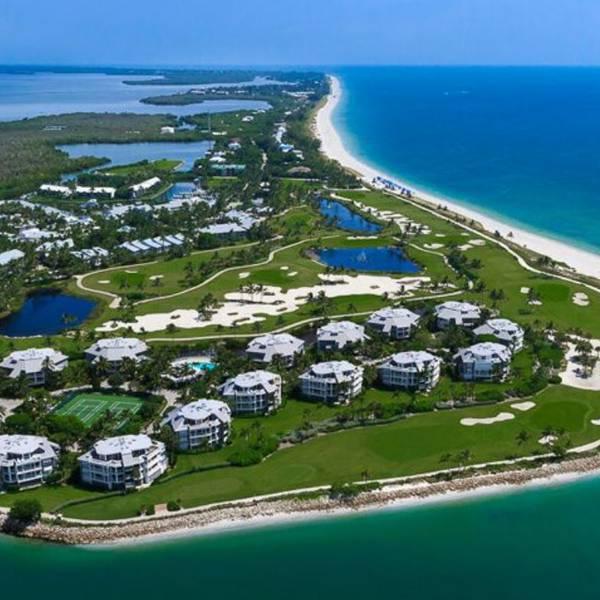 South Seas Island Resort 6
